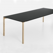 Boiacca Wood Table