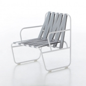 Dozequinze Lounge Chair