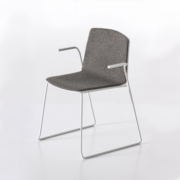 Rama Chair Slide Frame