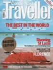 OCTOBER 2006  CONDE NAST TRAVELLER UK