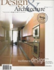 OCTOBER 2004  DESIGN AND ARCHITECTURE