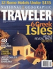 APRIL 2002  NATIONAL GEOGRAPHIC TRAVELER