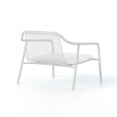 Jacket Outdoor Armchair