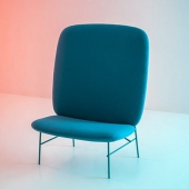 Kelly H Chair