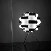 Insideout Table Lamp