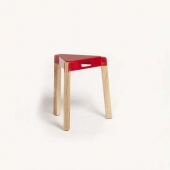 Tripod Stool-Table